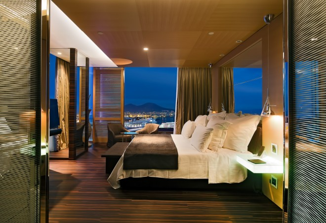 Romeo Skyline Suite