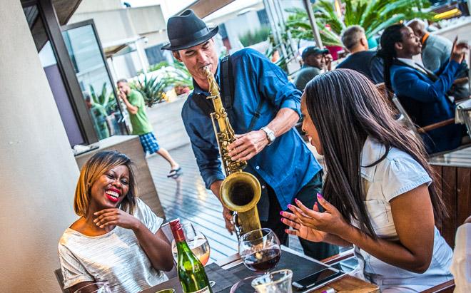 Le città sudafricane sono un immenso patrimonio di cultura multietnica