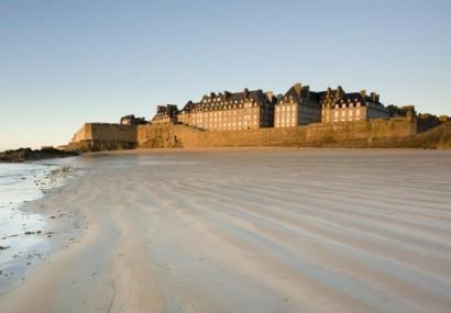 Saint Malo, la città dei viaggiatori