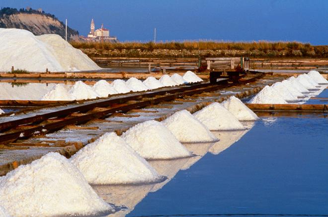 Salt Pan_Slovenia