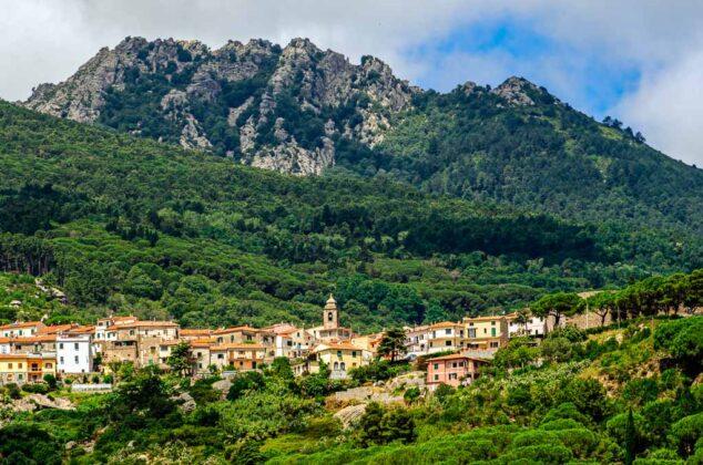 San Piero, Isola d'Elba