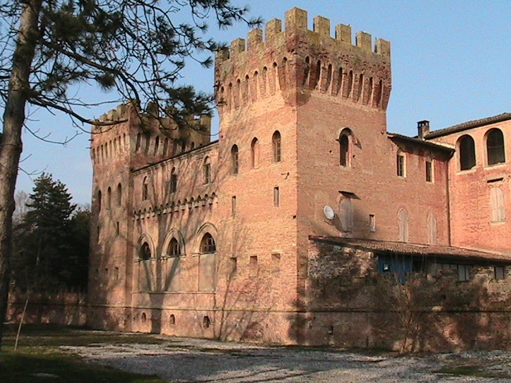 Castello San Lorenzo de' Picenardi