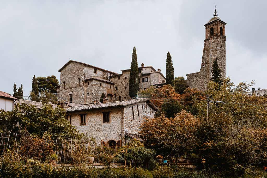 Santuario-greccio-rieti