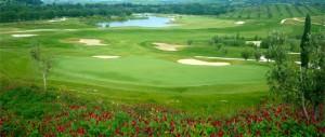 Il Golf Club di Saturnia