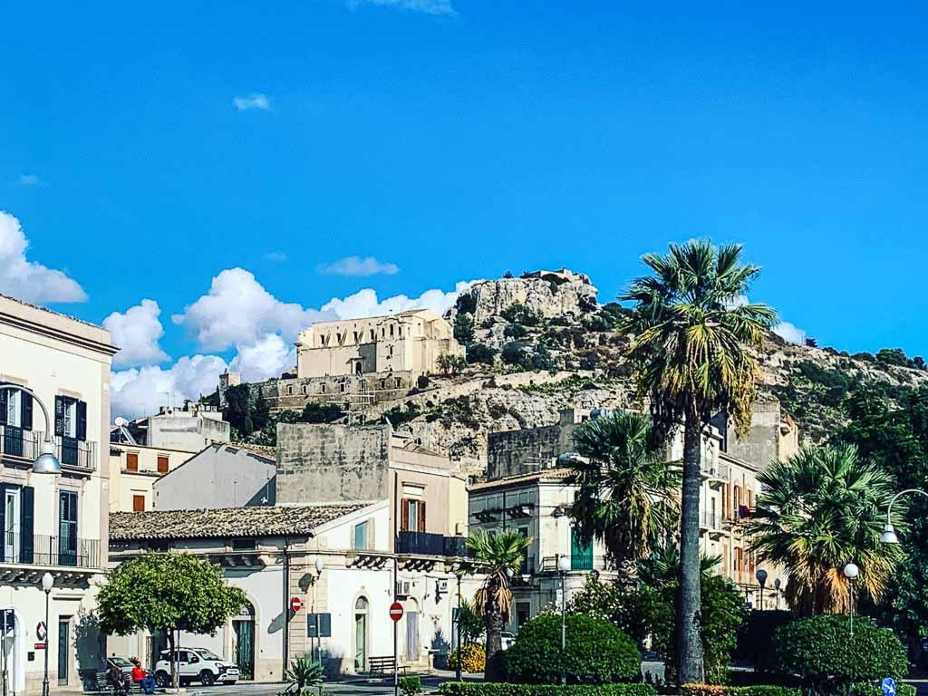 Scicli-sicilia