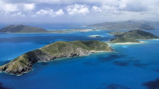 Scrub Island, sogni acquatici e gustosi alle BVI