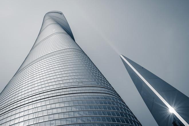 Shanghai Tower Shanghai