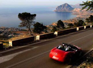 Sicilia-auto