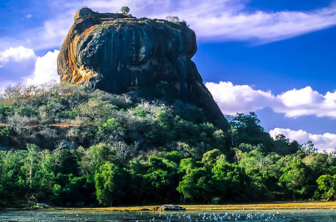 Asia Sri Lanka Sigiriya La fortezza di Sigiriya Sigiriya Fortress, Sri Lanka, Asia