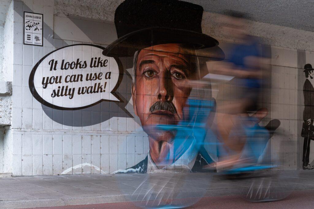 graffiti Eindhoven olanda