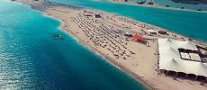 Abu Dhabi. Per i crocieristi apre Sir Bani Yas Cruise Beach