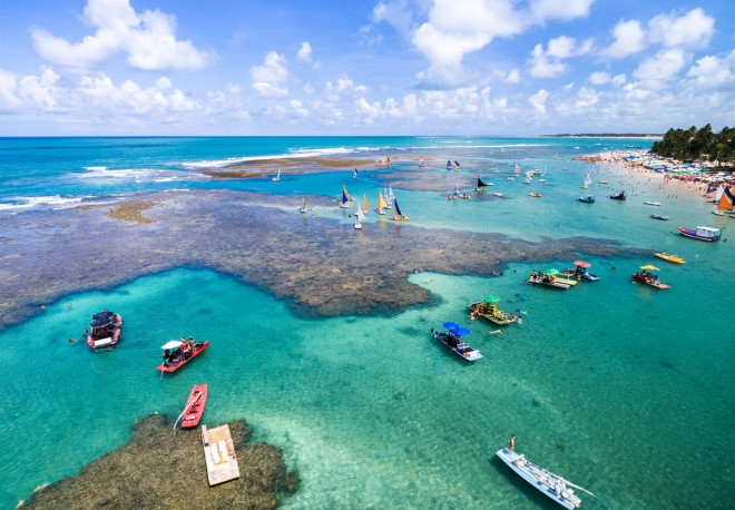 Spiagge Brasile