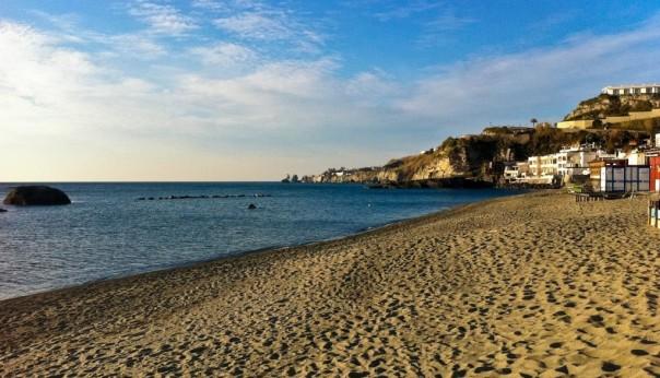 Spiagge più belle Campania: la top 10