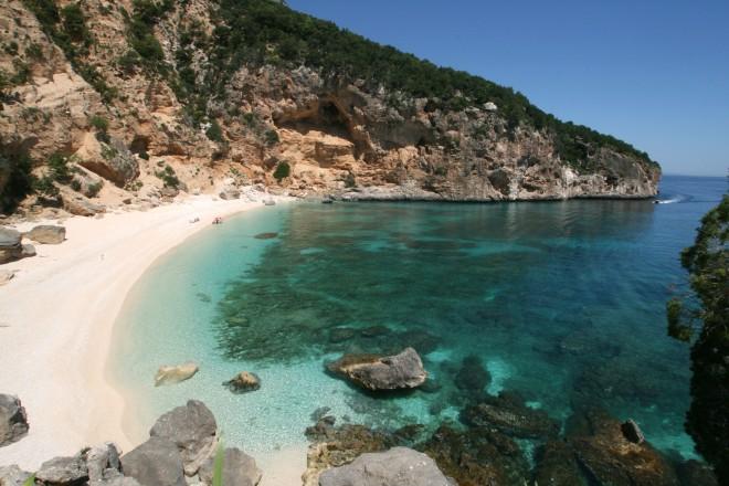 Spiagge d'Italia_Cala Biriola