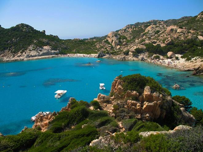 Spiagge d'Italia_Cala Corsara