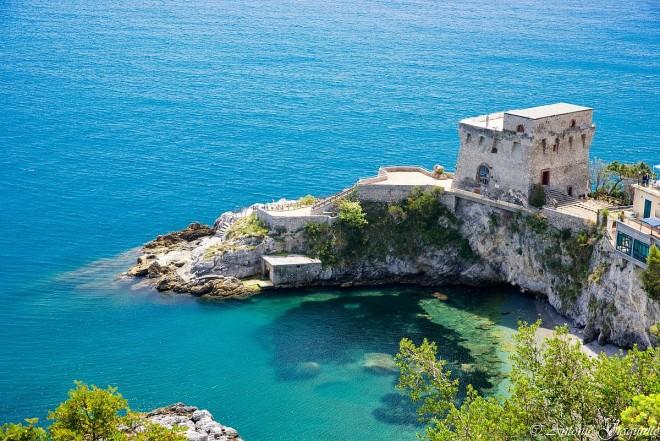 Spiagge d'Italia_Erchie