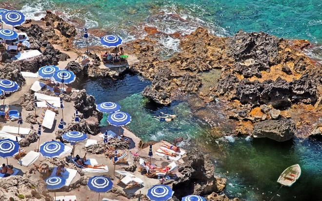 Spiagge d'Italia_La Fontelina