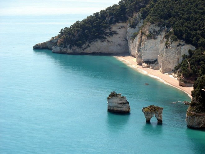 Spiagge d'Italia_Mattinata