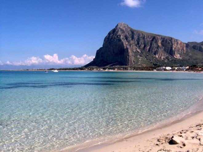 Spiagge d'Italia_San Vito lo Capo