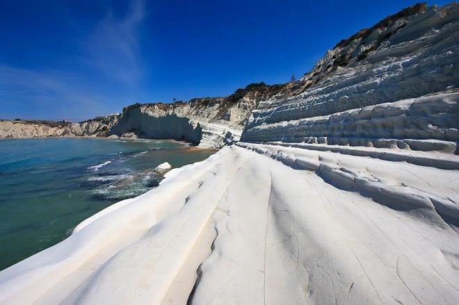 Spiagge d'Italia_Scala dei Turchi