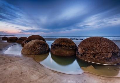 Le spiagge più strane del mondo. Meravigliosa natura