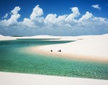 In viaggio per le spiagge più strane del mondo