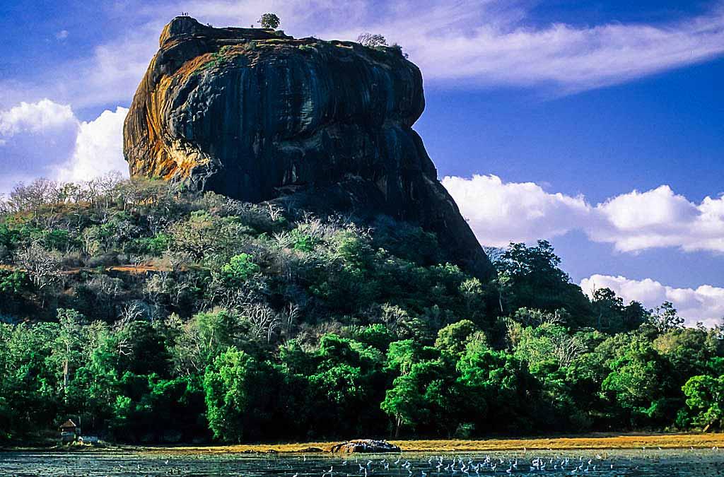 Sri-Lanka-Sigirya