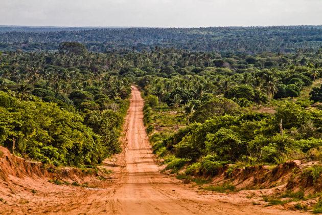 Mozambico-Inhambane