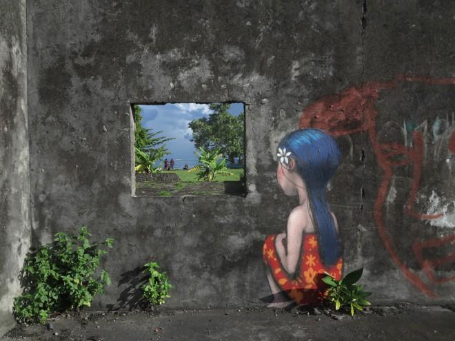 Street Art_Polinesia