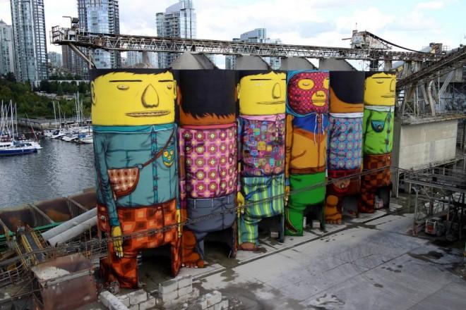 Street Art_Vancouver