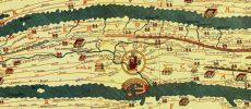 Cartografia: dalle Mappe al GPS
