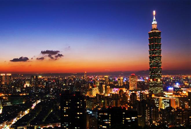 Taipei 101 Taipei