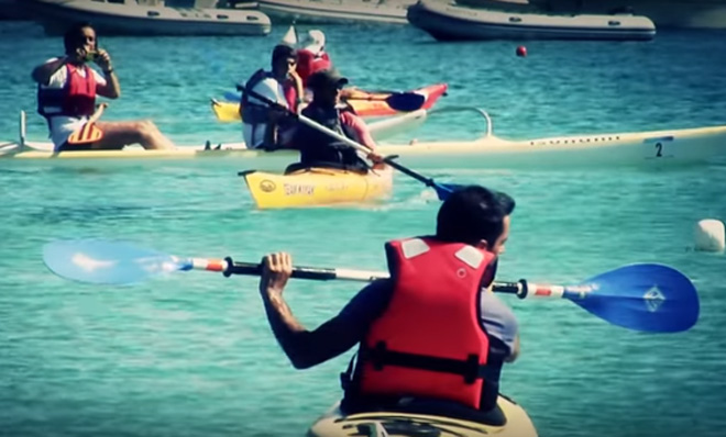 Tavolara sport days