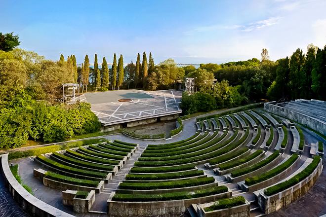 Teatro Verde Venezia_Giornate FAI di Primavera