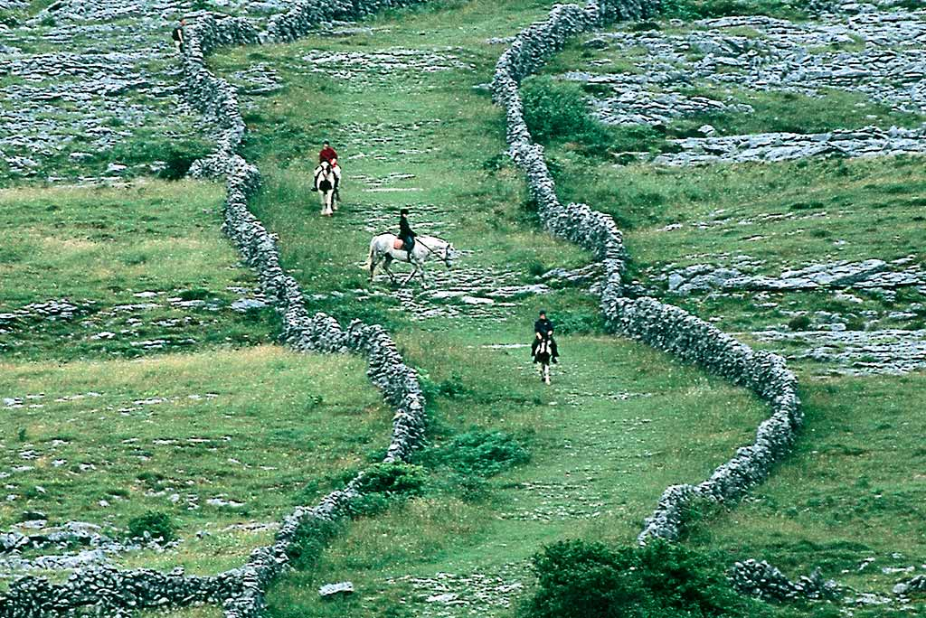 The-Burren-irlanda