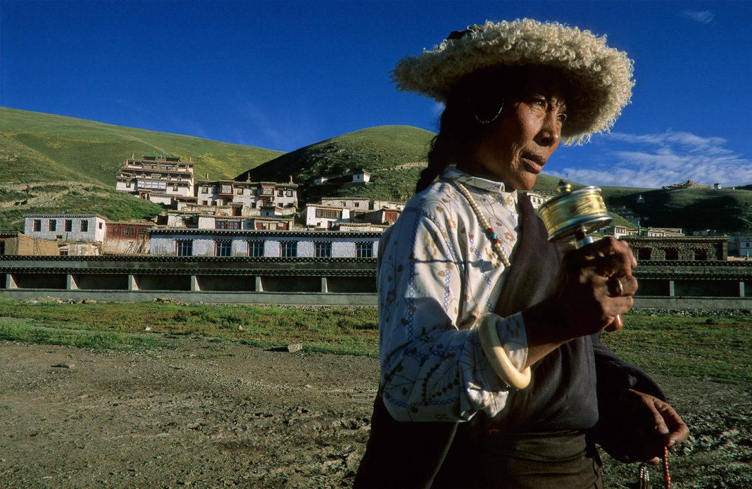 Tibet_Orientale_Qinghai