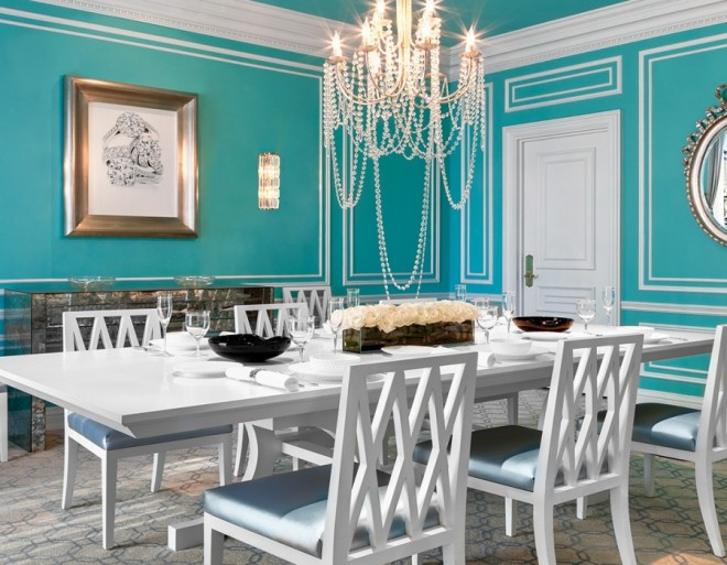 Tiffany Suite_St Regis
