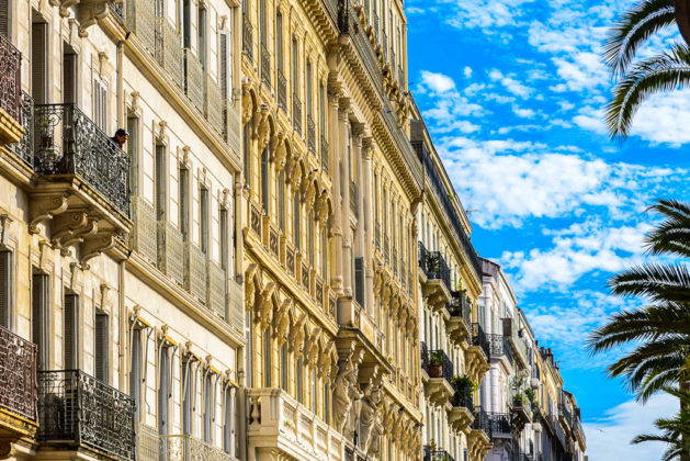 Francia-Dipartimento del Var-Tolone