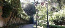Napoli, alla scoperta del Parco Vergiliano
