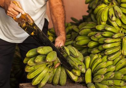 Cuba. Trinidad, città aperta