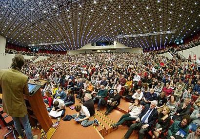 TourismA il Salone Internazionale dell'Archeologia a Firenze
