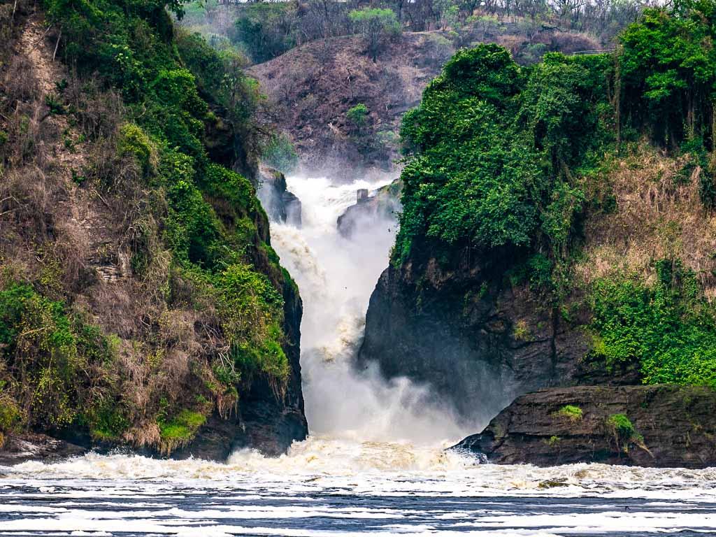 Africa-Uganda-Murchison-Falls