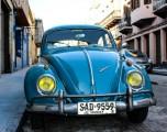 Montevideo,tracce d'Italia in Uruguay