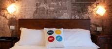 Up Hotel Rimini. Albergo a misura di Millennials