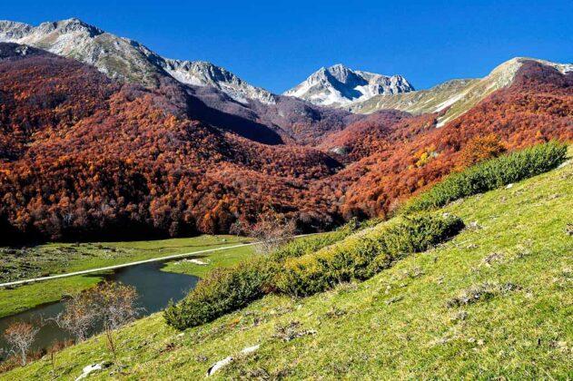 Valle Fiorita Molise