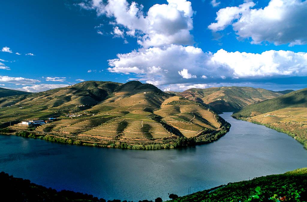 portogallo-Valle del Douro