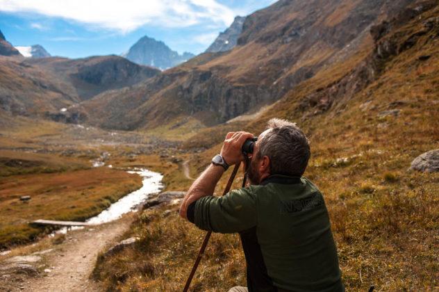 Valtournenche-Valle d'Aosta