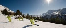 Valtellina sci a tutta neve con tariffe free