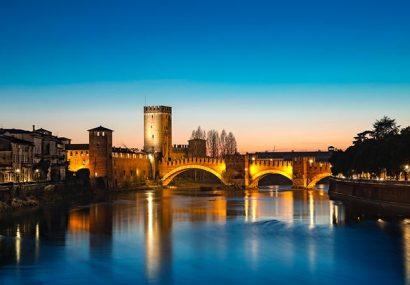 Veneto in crescendo. Il 2017 anno record