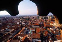 Vicenza-_-Vista-del-centro-storico-dalla-torre-civica